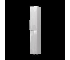 Пенал Crystal 30П, 2д, White L