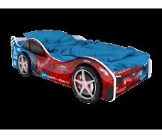 Детская кровать машина серия Город Бостон