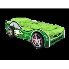 Детская кровать машина серия Город Гудзон