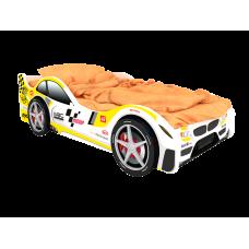 Детская кровать машина серия Город Сочи
