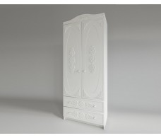 Шкаф 900 с ящиками Ki-ki ШД 900.1