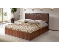 Кровать Мебельпарк Аврора 7