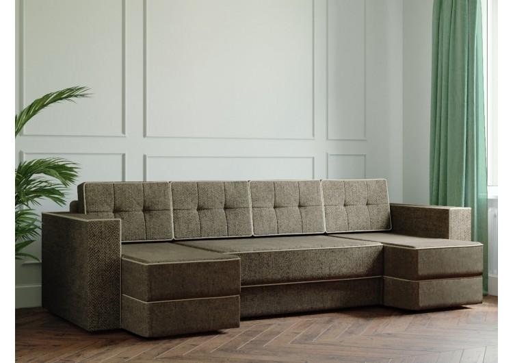 П-образный диван Ванкувер Модерн