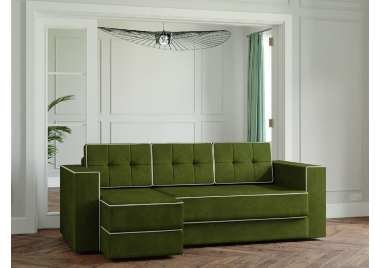 Угловой диван Ванкувер Модерн