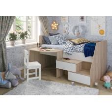"""Кровать детская универсальная """"Алиса"""""""