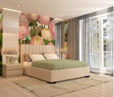 Кровать Уют Эстетика