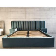 Кровать Эстетика нестандарт