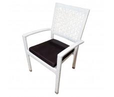 K002 Кресло KLERMON (ажурное)