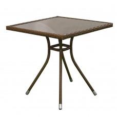 C008 Стол CAFÉ3 70 × 70 ×74