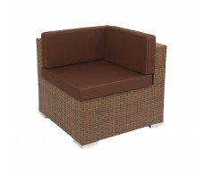 G010 Кресло GRAND 1-местное угловое