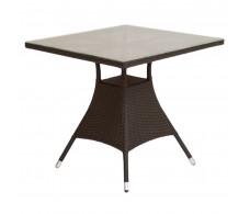 V006 Стол VERONA 2 60 × 60 × 76