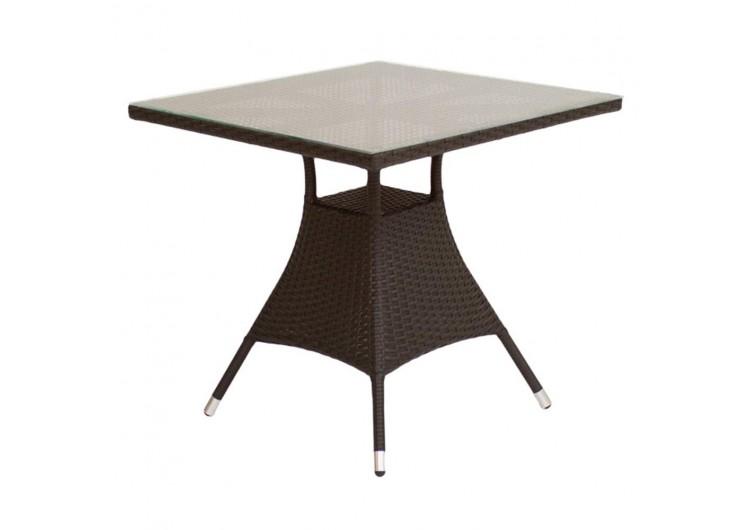 V006 Стол VERONA 2 80 × 80 × 76