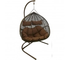 SI012 Кресло подвесное SIESTA