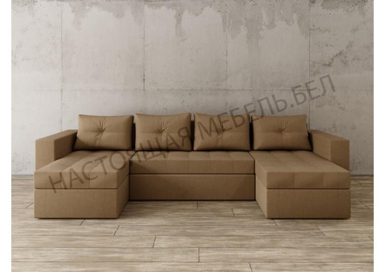 П-образный диван Craftmebel Константин