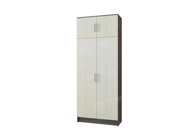 Шкаф двухстворчатый ПЛ-5