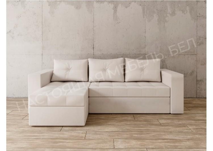 Угловой диван Константин