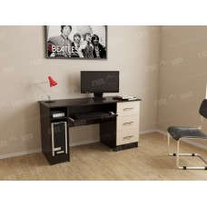Письменно-компьютерный стол ПКС-4