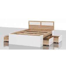 Кровать Беатрис КР1400 4Я