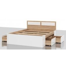Кровать Беатрис КР1600 4Я