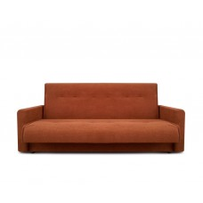 Диван Милан светло-коричневый