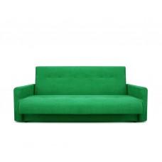 Диван Милан зеленый