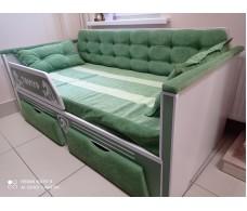 Кровать DarDav Спорт