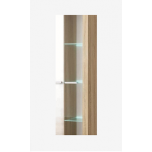Подсветка на 3 стеклополки