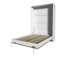 Шкаф-кровать Innova V140 (вудлайн/белый)