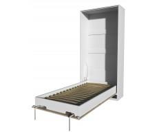 Шкаф-кровать Innova V90 (вудлайн/белый)