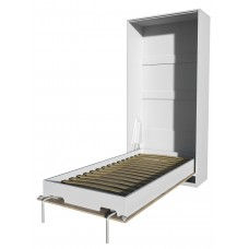 Шкаф-кровать Innova V90 (дуб сонома/белый)