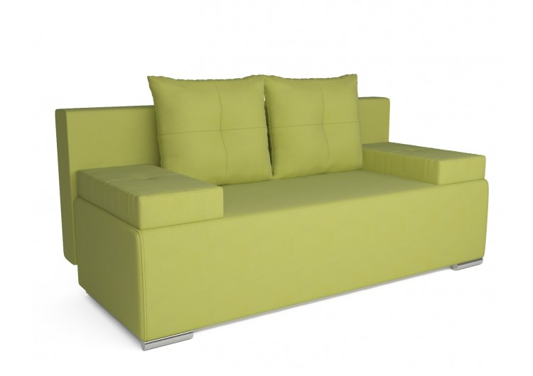 Диван Мадейра (зеленый)