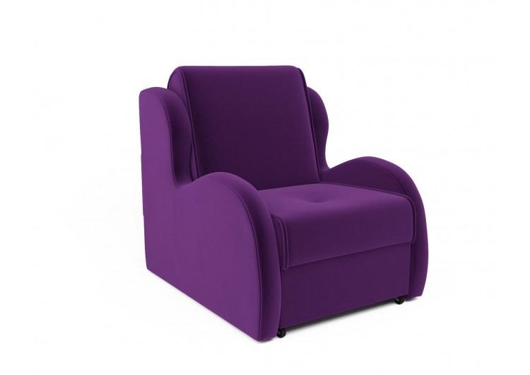 """Кресло-кровать """"Атлант - Фиолет"""""""