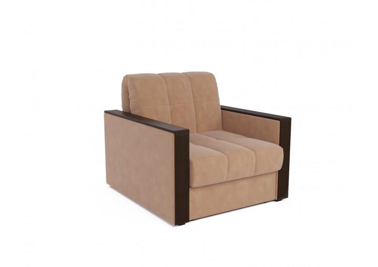 Кресло-кровать Техас (бежевый - Luna 061)