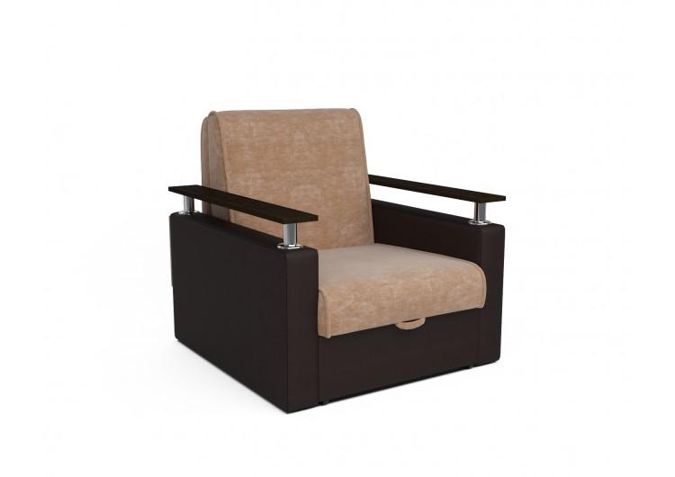"""Кресло-кровать """"Шарм - Кордрой"""""""