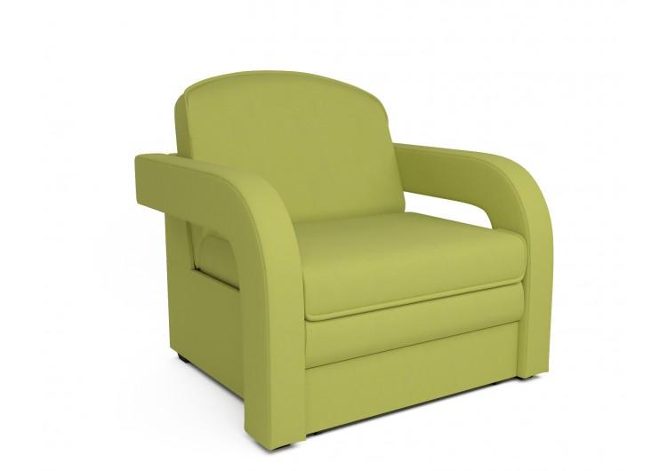"""Кресло-кровать """"Кармен-2 (зеленый)"""""""