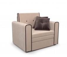 Кресло-кровать Санта (кордрой бежевый)