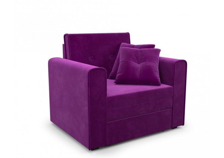 """Кресло-кровать """"Санта (фиолет)"""""""