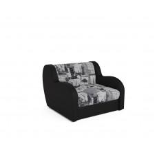 Кресло-кровать Аккордеон Барон (газета)