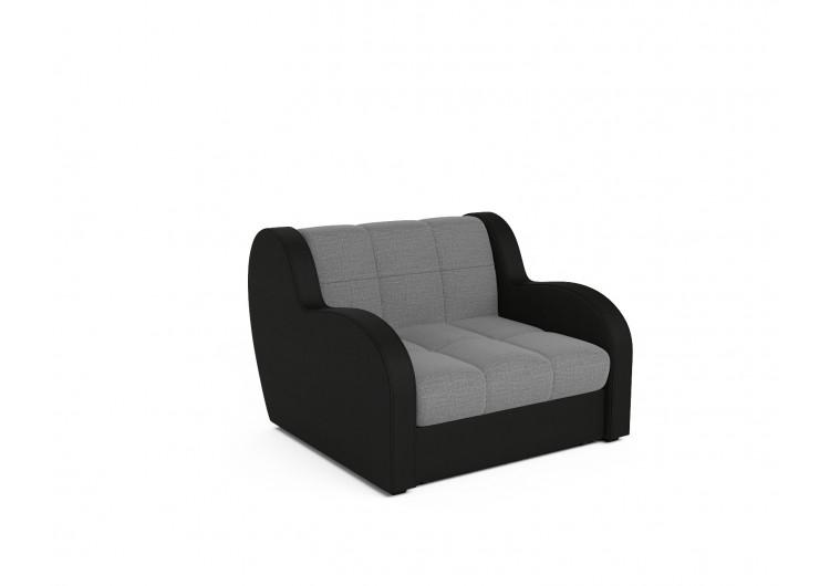 Кресло-кровать Аккордеон Барон (серый)