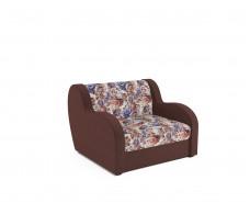 Кресло-кровать Аккордеон Барон (цветы)