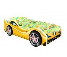 Детская кровать машина серия Классик Ferrari