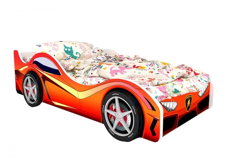 Детская кровать машина серия Классик Lamborghini