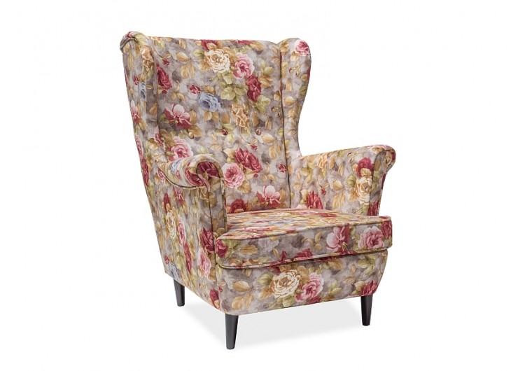 Кресло SIGNAL LORD CORAL WM25 NEW