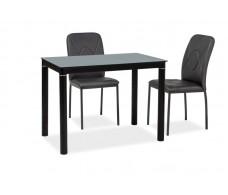 Стол обеденный Signal  GALANT (черный) 100