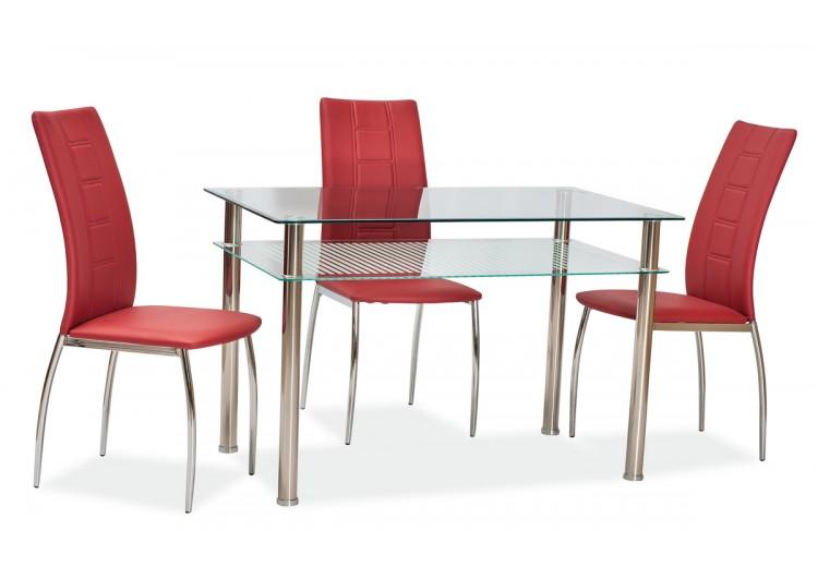 Стол обеденный  PIXEL 80x60