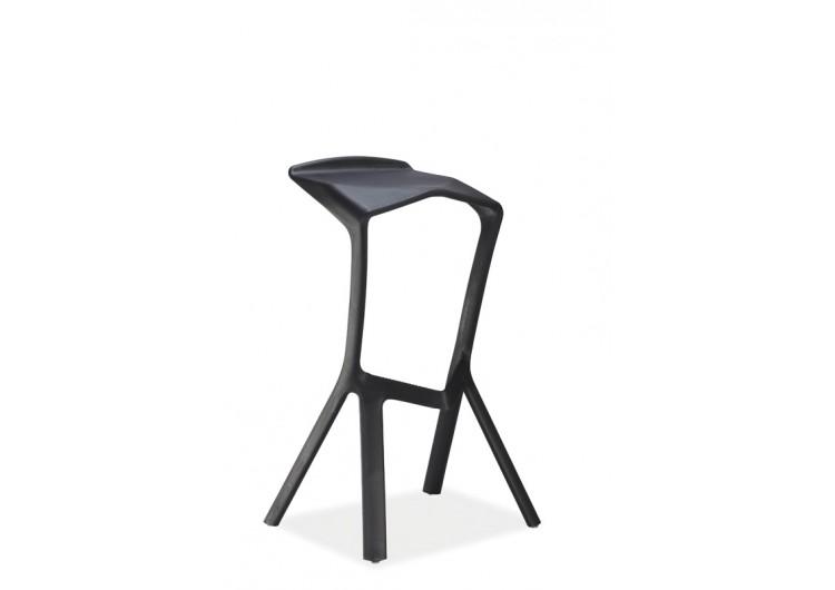 Барный стул Signal VOLT черный