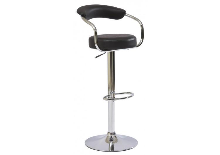 Барный стул Signal C231 черный