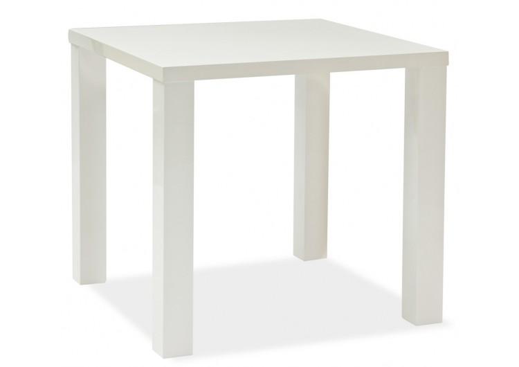 Стол обеденный Signal MONTEGO 80x80 (белый)