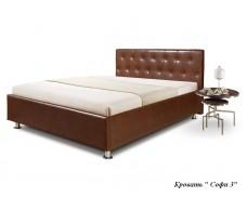 Кровать Мебельпарк Софи 3