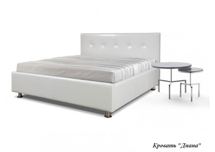 Кровать Мебельпарк Диана